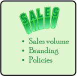 Front page graphics 2 sales